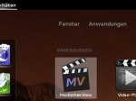 Mediathekview 3 Icon