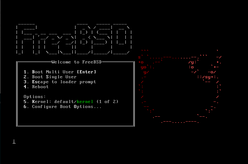 FreeBSD-Installation_1